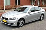 BMW-5-ervaring